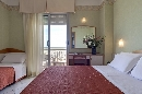 Camera matrimoniale - Capodanno Hotel Ambra Rimini Foto