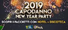 Capodanno Pacchetto Hotel Discoteca Cenone Rimini Foto