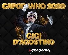 Capodanno 2020 con Cenone in Discoteca Altromondo a Rimini Foto Locandina