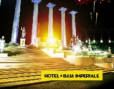 Capodanno 2020 Discoteca Baia Imperiale e Hotel a Rimini Riccione Foto