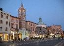 Piazza Tre Martiri foto - capodanno rimini e provincia